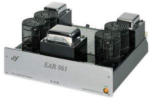 Amplificador EAR 861