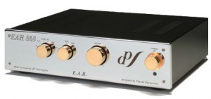 Preamplificador EAR 868