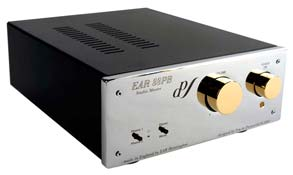 Preamplificador de phono EAR 88PB