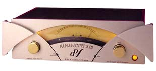 Preamplificador EAR 312